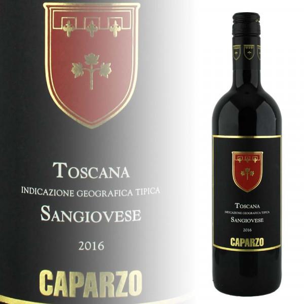Caparzo Sangiovese Toscana