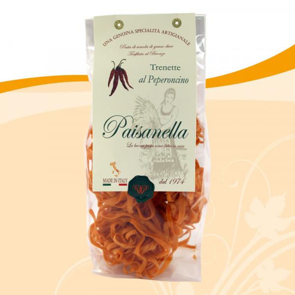 Paisanella Trenette al Peperoncino