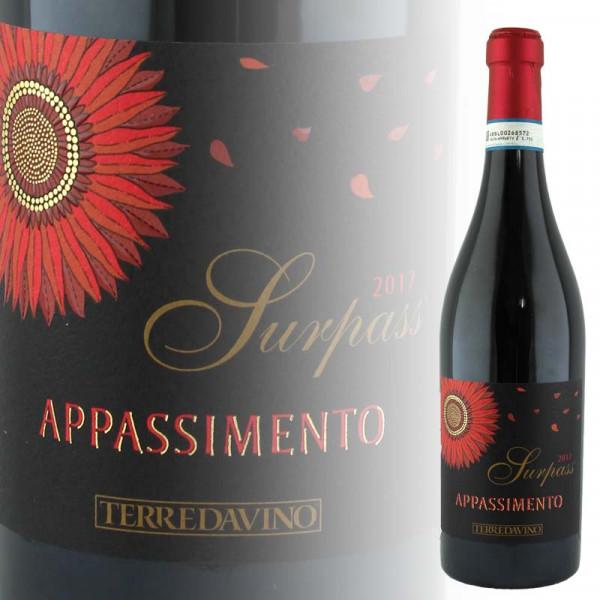Terre da Vino Surpass Appassimento