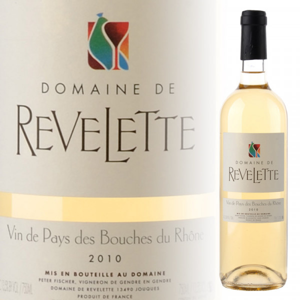 Domaine Revelette Blanc
