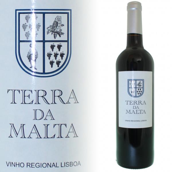 Santos Lima Terra da Malta Blue Label
