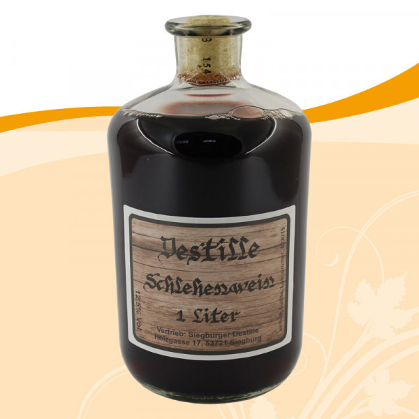 Schlehenwein