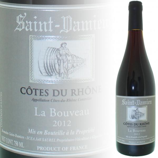 Domaine Saint-Damien La Bouveau