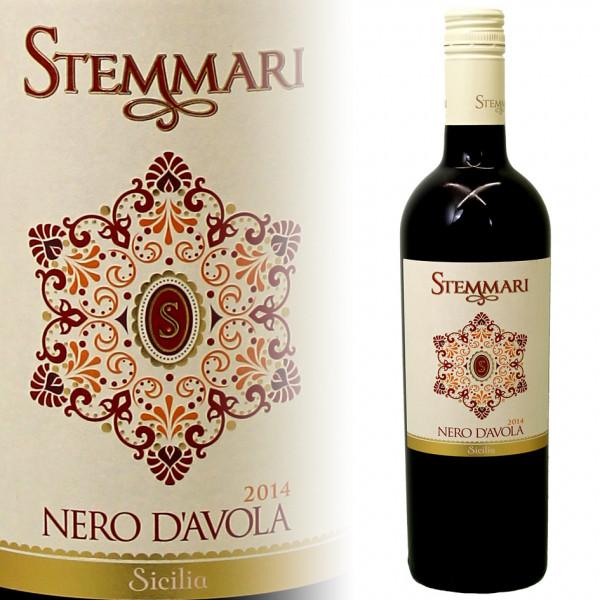 Stemmari Nero D'Avola
