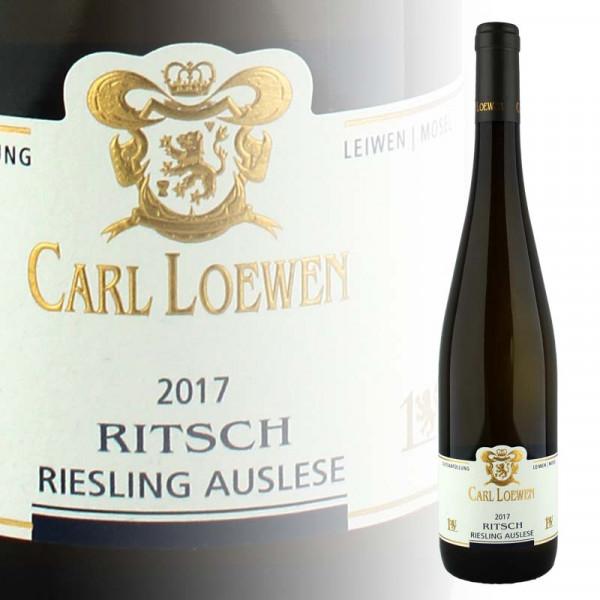 Carl Loewen Ritsch Riesling Auslese