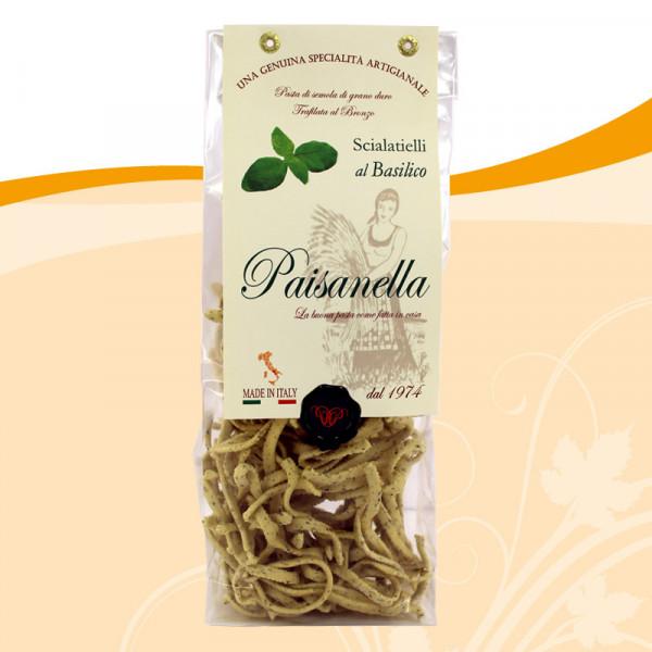 Paisanella Scialatielli al Basilico