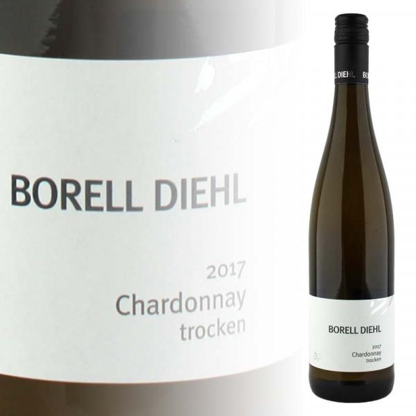 Borell Diehl Chardonnay