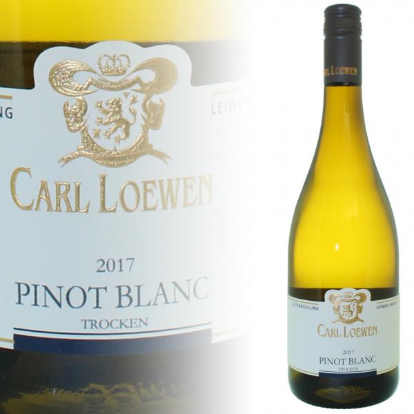 Carl Loewen Pinot Blanc