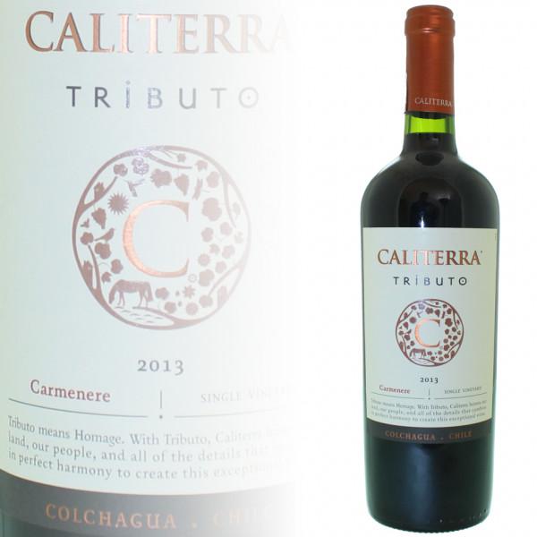 Caliterra Tributo Carmenere