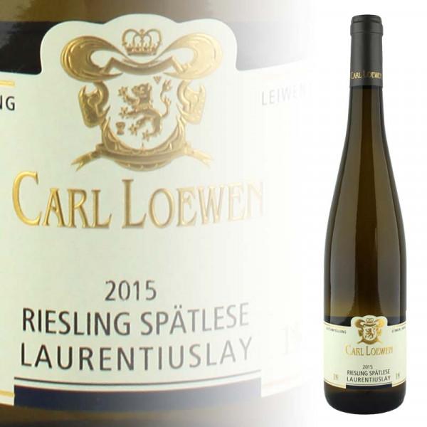 Carl Loewen Riesling Spätlese Laurentiuslay
