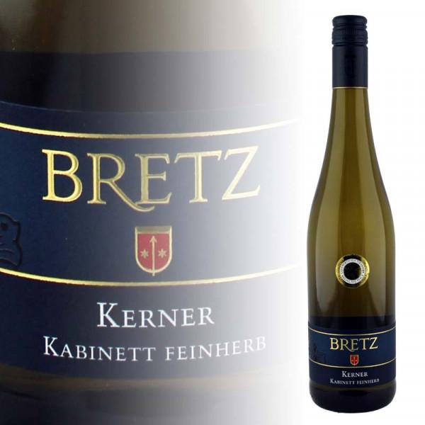 Bretz Kerner Kabinett