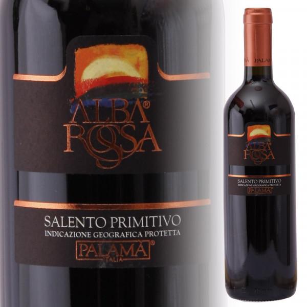 Salento Rosso Primitivo 'Albarossa'