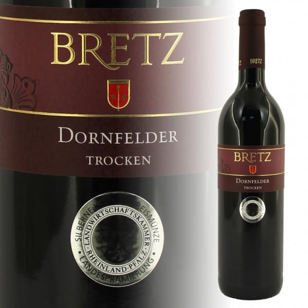 Bretz Dornfelder trocken