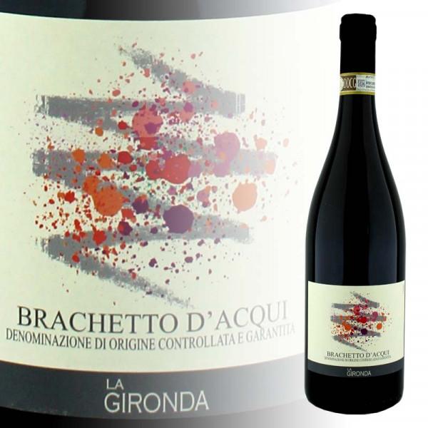 La Gironda Brachetto d'Acqui
