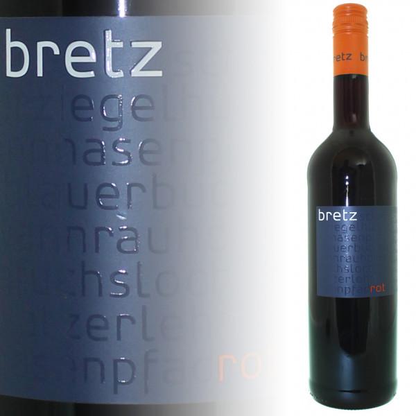 Bretz Rotwein Cuvée
