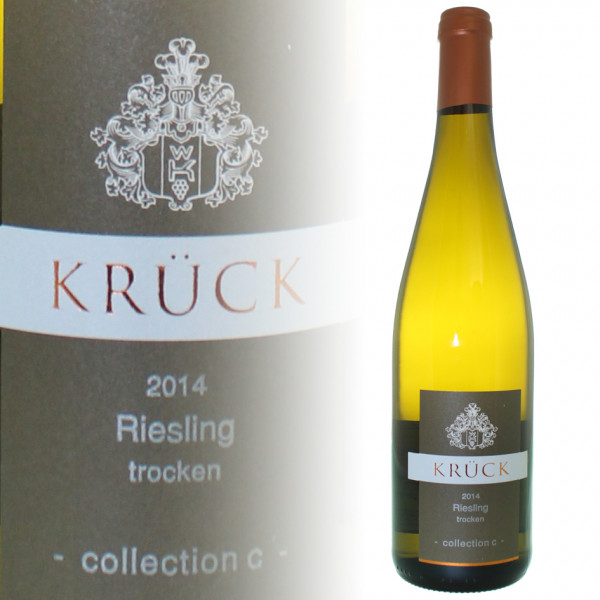 Krück Riesling Collection C