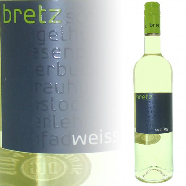 Bretz Weißwein Cuvée
