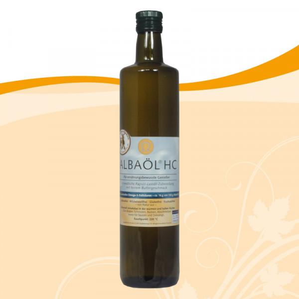 Albaöl-HC 0,75 Liter Flasche