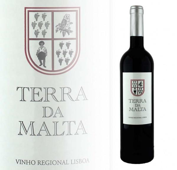 Santos Lima Terra da Malta Red Label