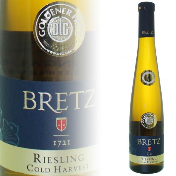Bretz Chardonnay Auslese Cold Harvest