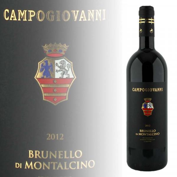 San Felice Brunello di Montalcino Campagniovanni