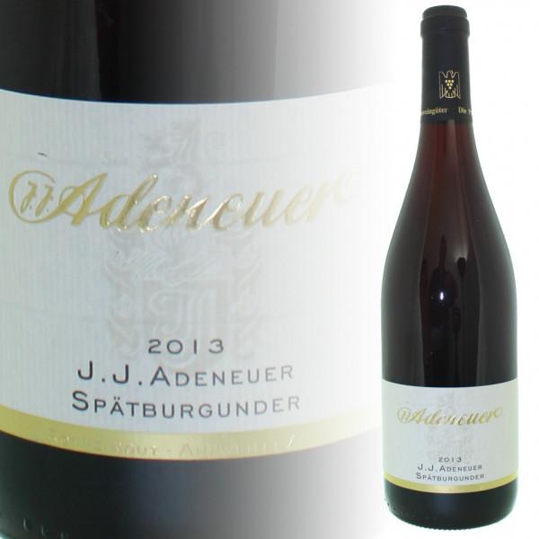 J.J. Adeneuer Spätburgunder