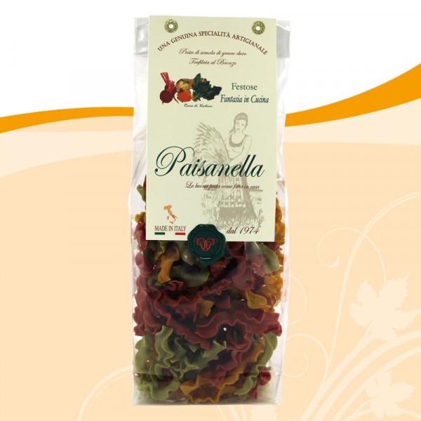 Paisanella Festose Tricolore