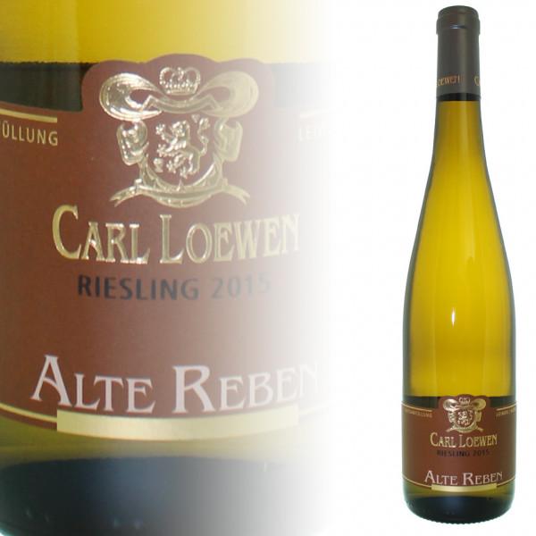 Carl Loewen Riesling Alte Reben