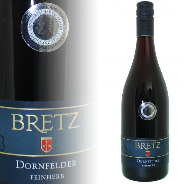 Bretz Dornfelder feinherb