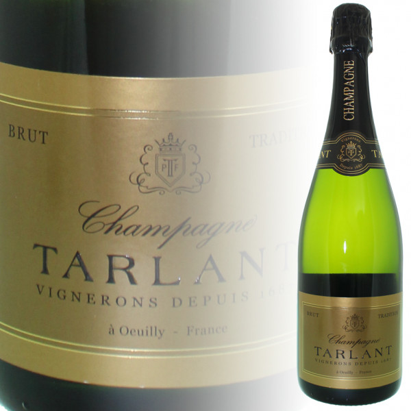 Tarlant Champagner Tradition Brut