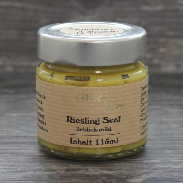 Riesling-Senf