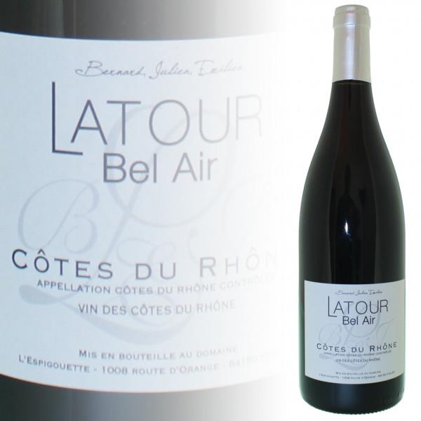 LaTour Bel Air Côtes du Rhône