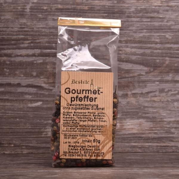 Gourmet Pfeffer