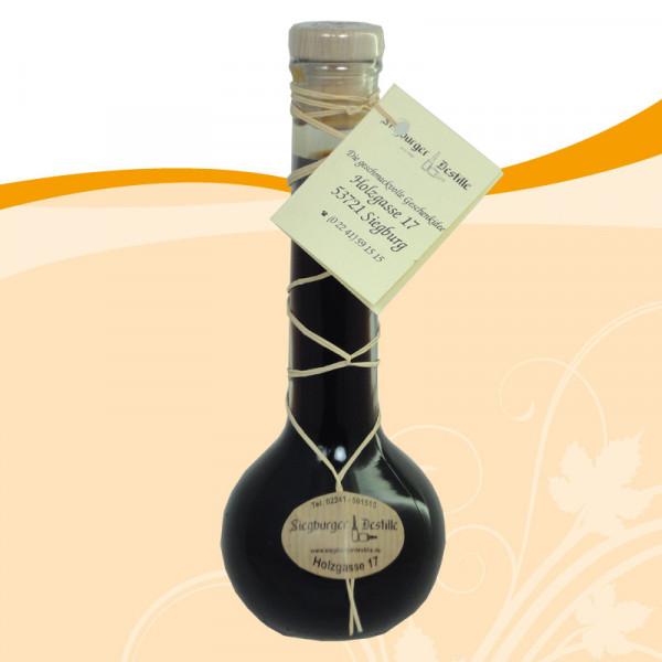 Aceto Balsamico di Modena Sigillo oro