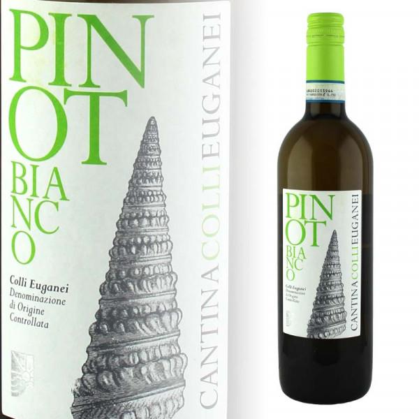 Pinot Bianco Colli Euganei