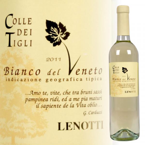 Lenotti Bianco del VENETO IGT