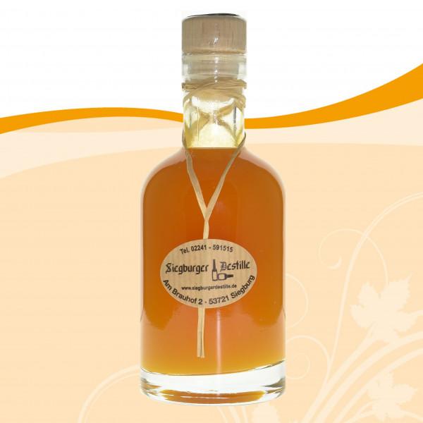 Orangen Limetten Ingwer Balsam