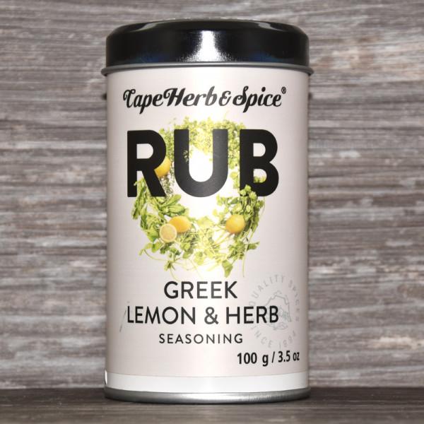 RUB Griechischer Art