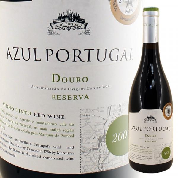 Azul Portugal Douro DOC Vinho Tinto
