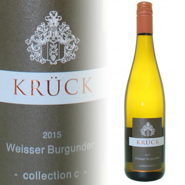 Krück Weisser Burgunder Collection C