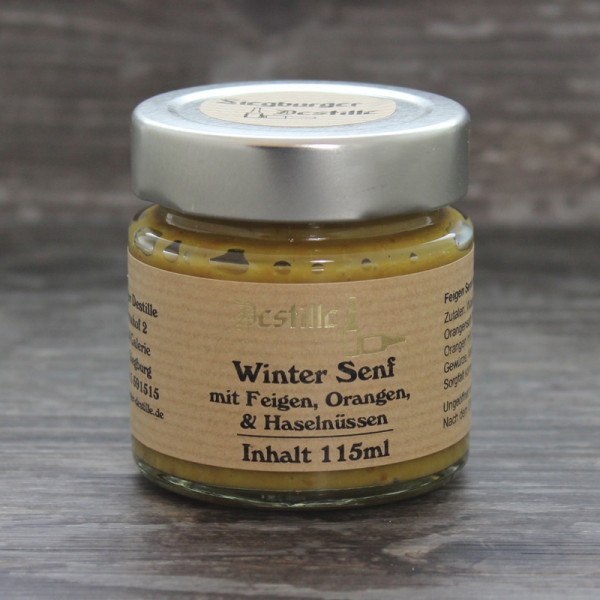Winter Senf