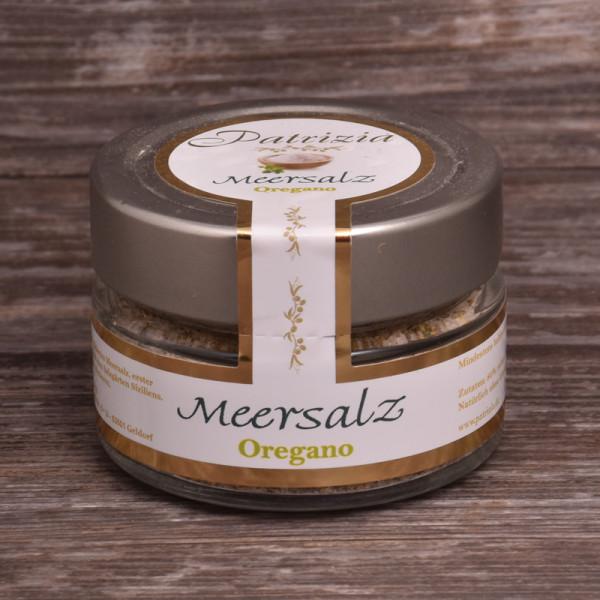 Meersalz Oregano- Vegan