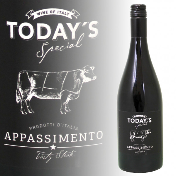 Today's Special Appassimento