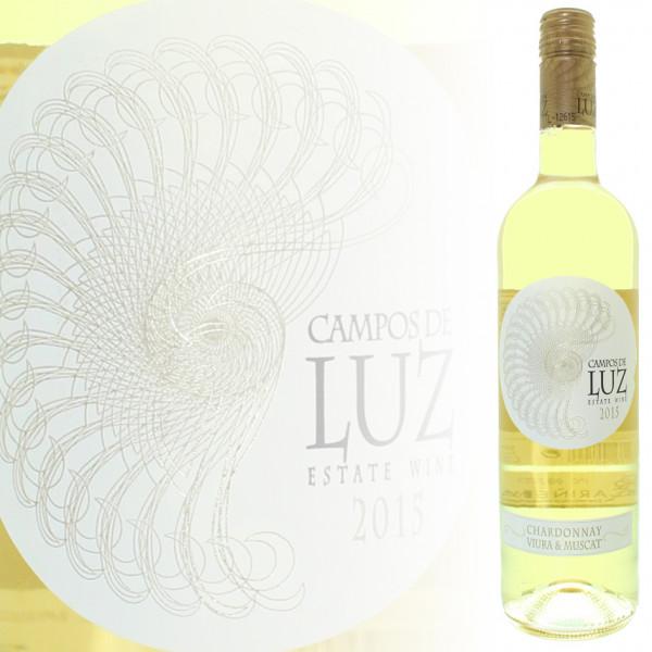 Campos de Luz Viura & Chardonnay & Moscatel