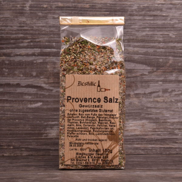 Provence Salz