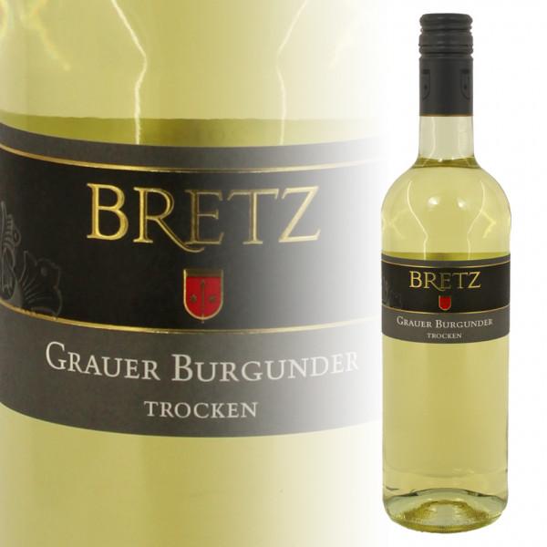 Bretz Grauer Burgunder
