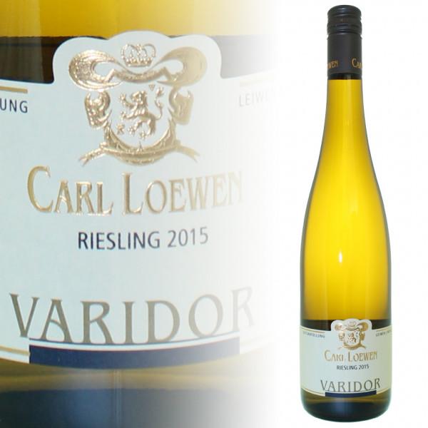 Carl Loewen Riesling Varidor