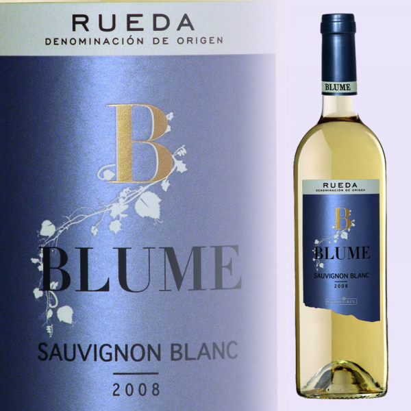 Pagos del Rey Blume Sauvigon Blanc