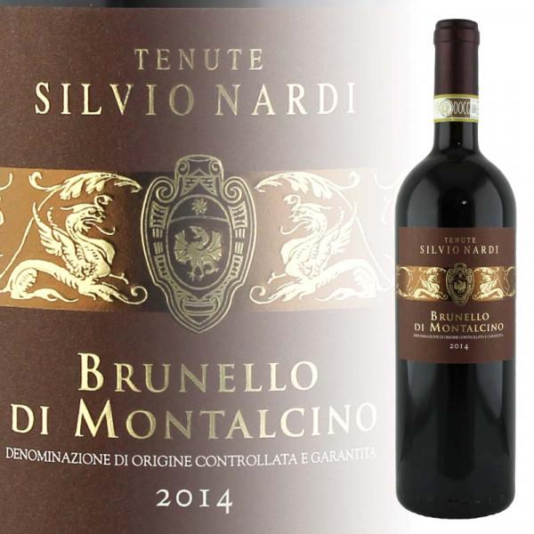 Silvio Nardi Brunello di Montalcino