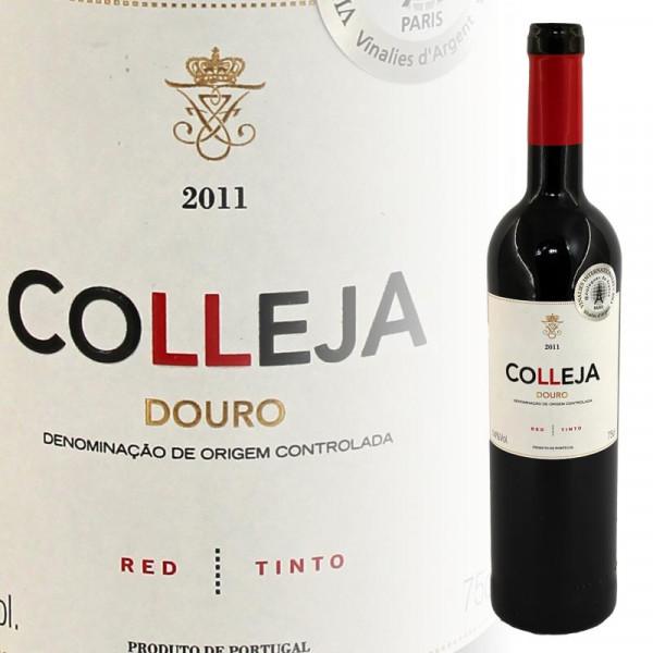 Wine und Winemakers Colleja DOC Douro Tinto